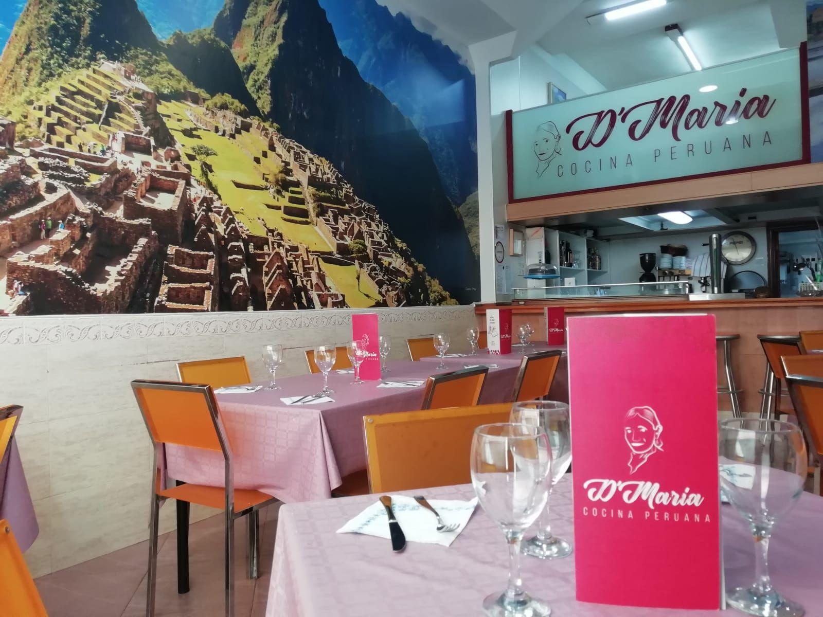 Foto 142 de Cocina peruana en  | TIKA MARIYA