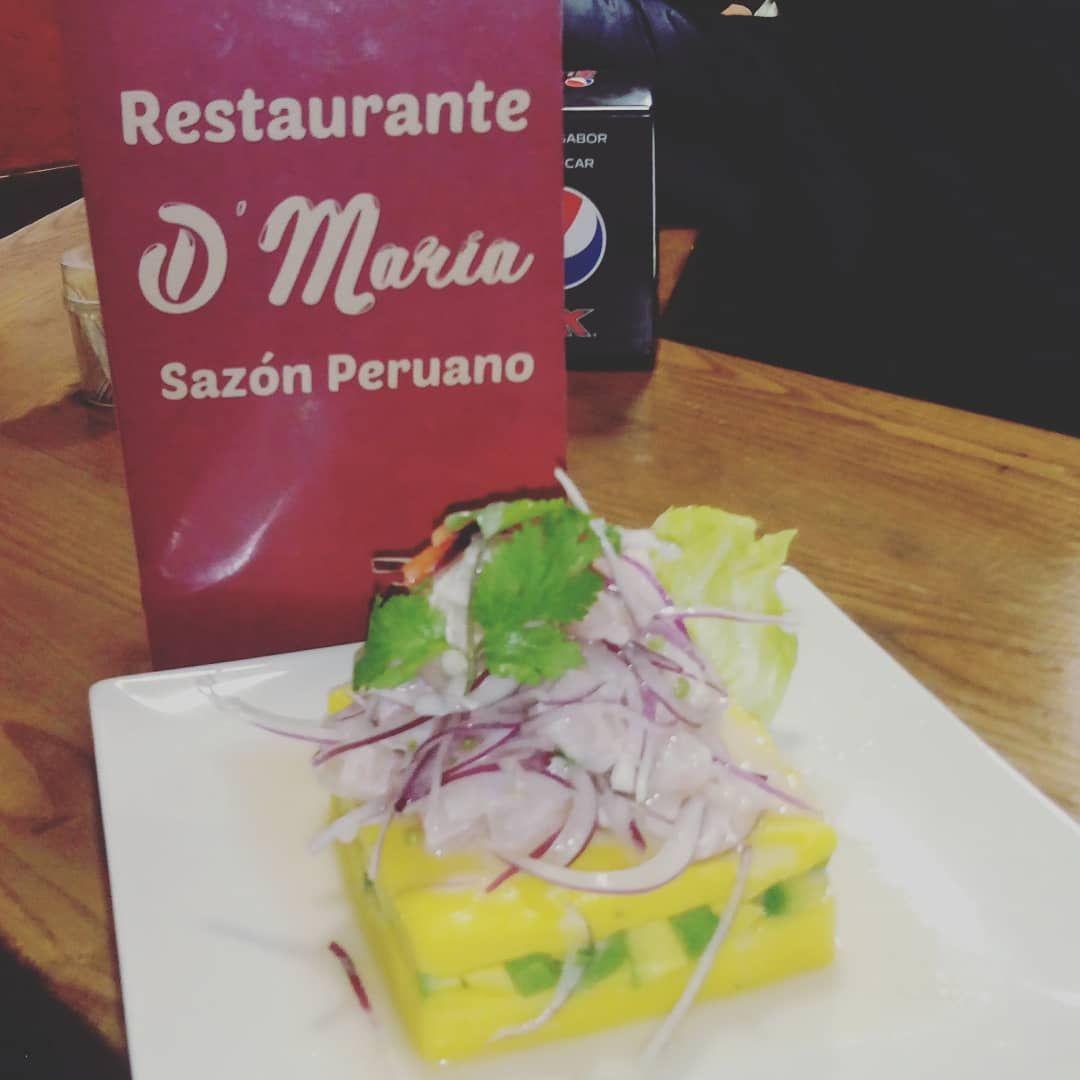 Foto 185 de Cocina peruana en  | TIKA MARIYA
