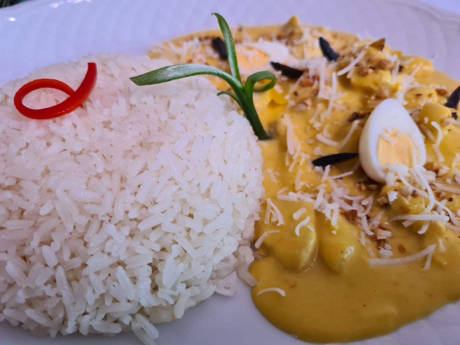 Foto 87 de Cocina peruana en  | TIKA MARIYA