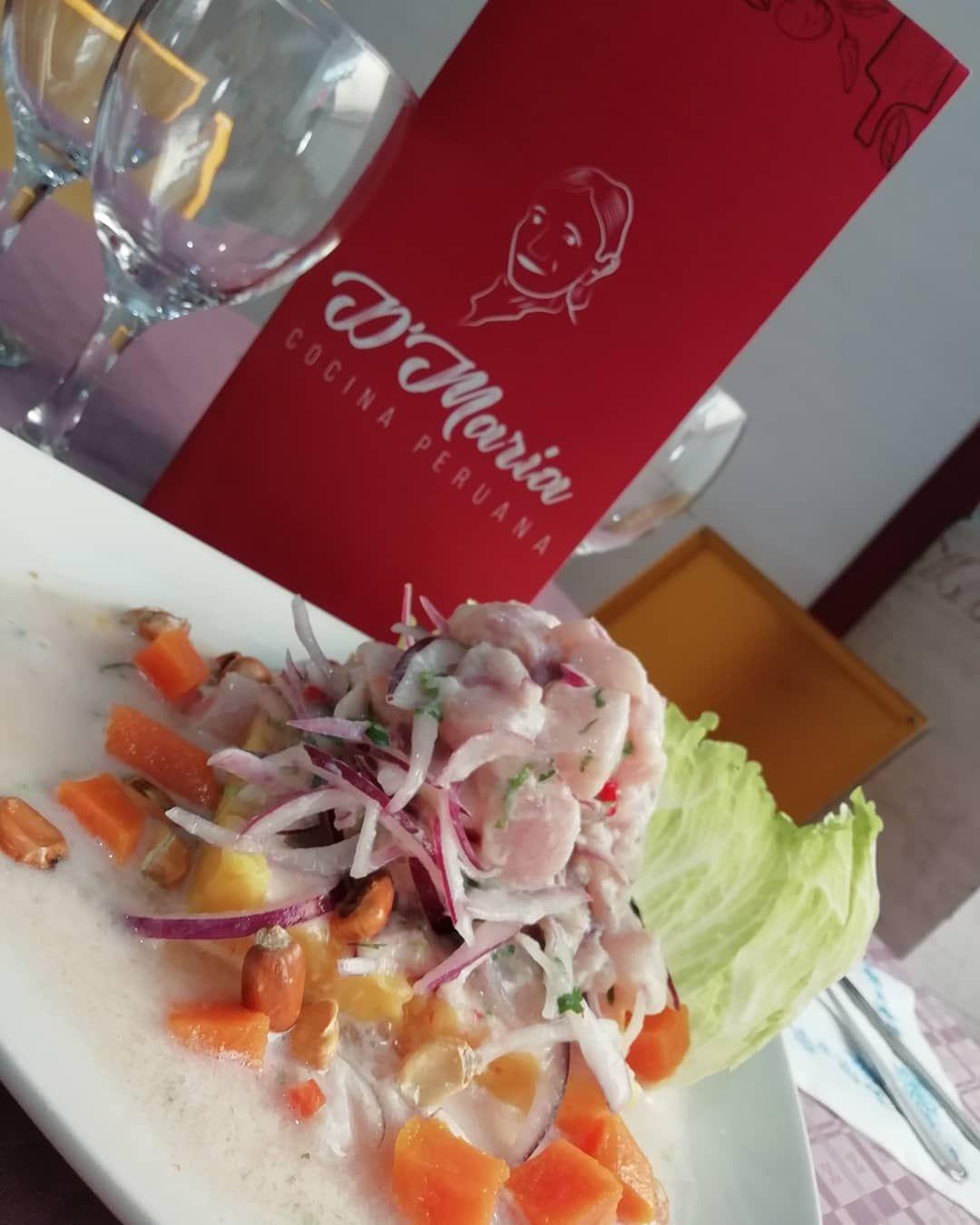 Foto 131 de Cocina peruana en  | TIKA MARIYA