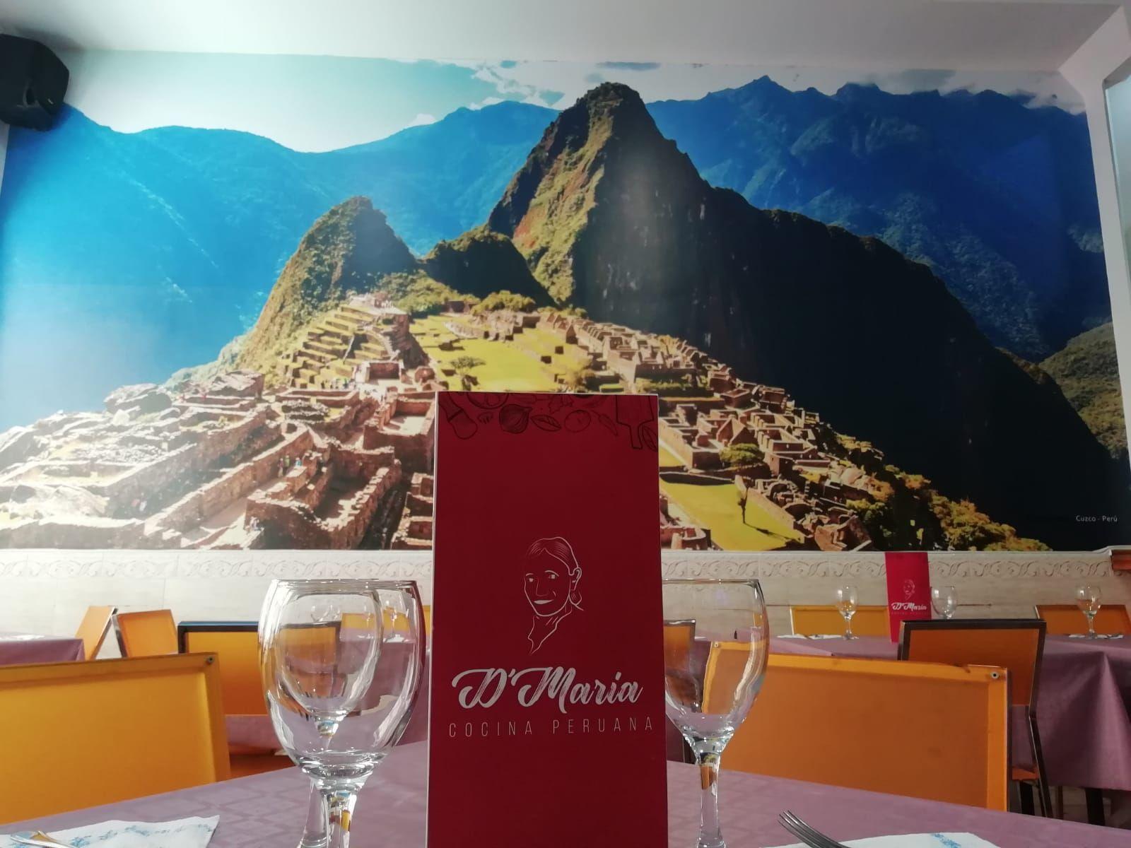 Foto 136 de Cocina peruana en    TIKA MARIYA