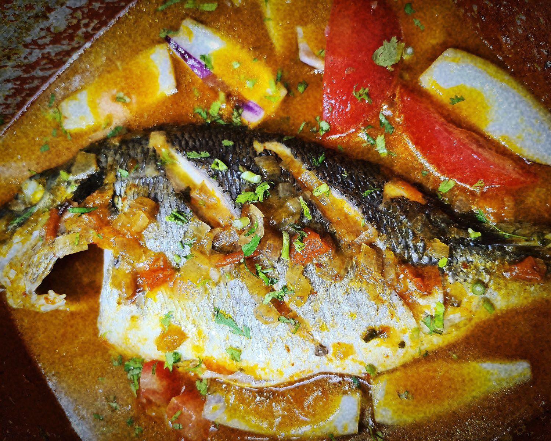 Foto 91 de Cocina peruana en    TIKA MARIYA
