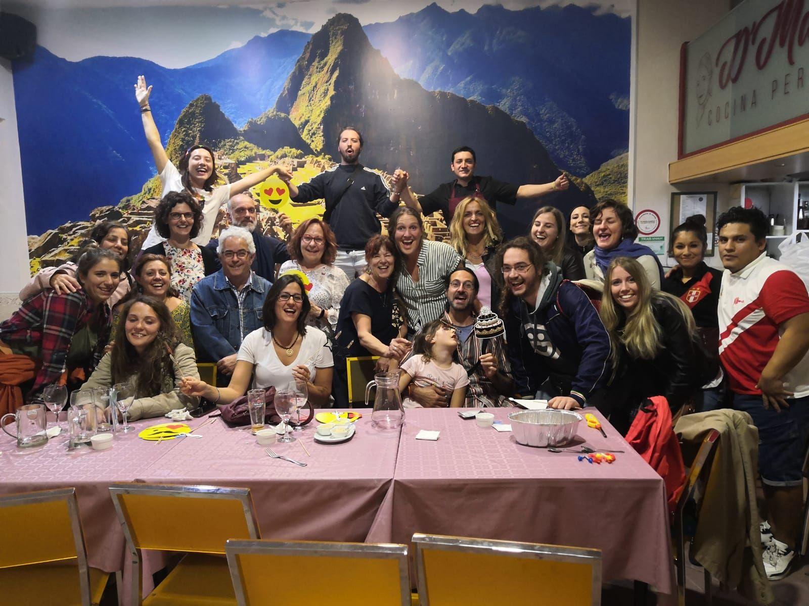 Foto 117 de Cocina peruana en    TIKA MARIYA