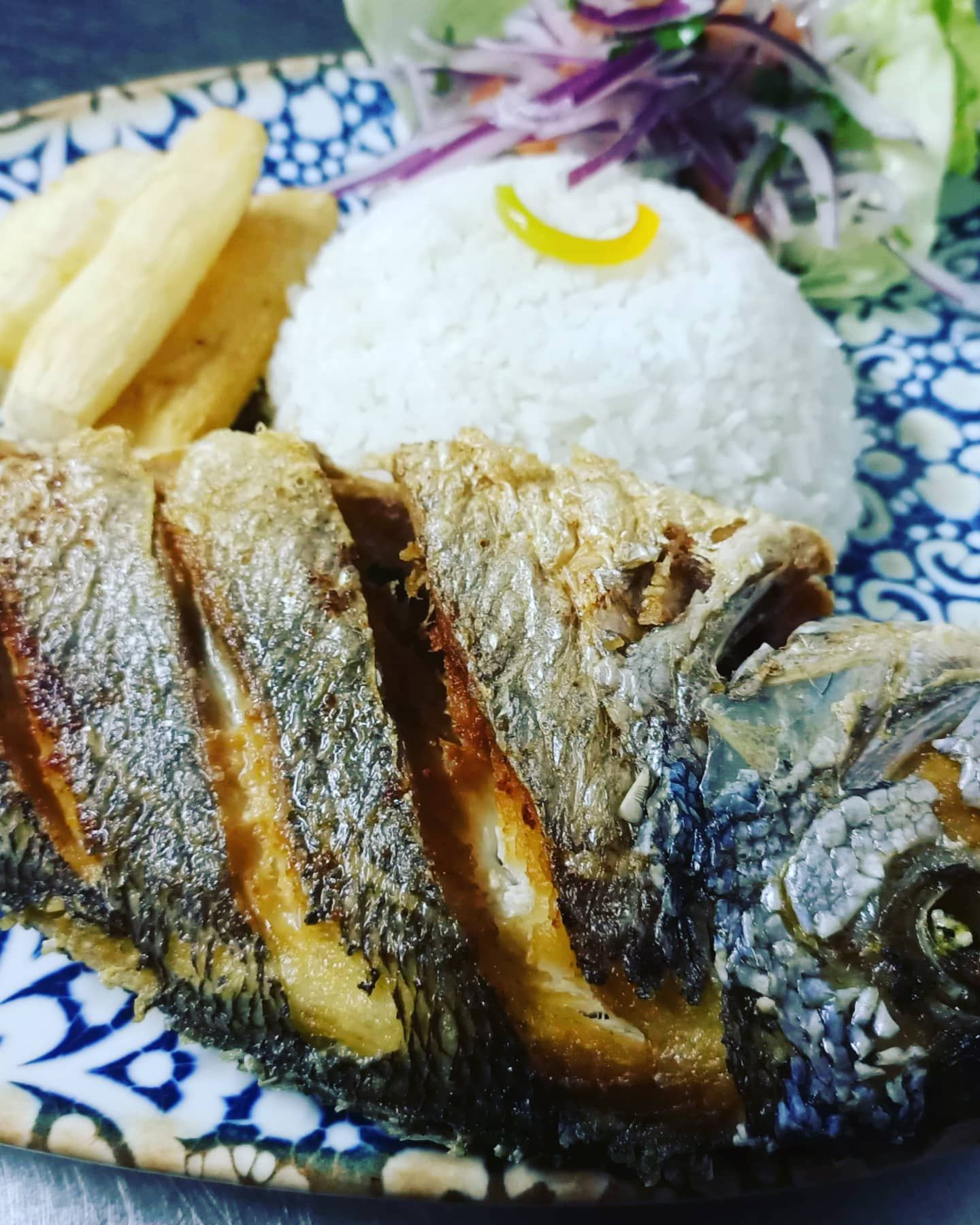 Foto 78 de Cocina peruana en  | TIKA MARIYA