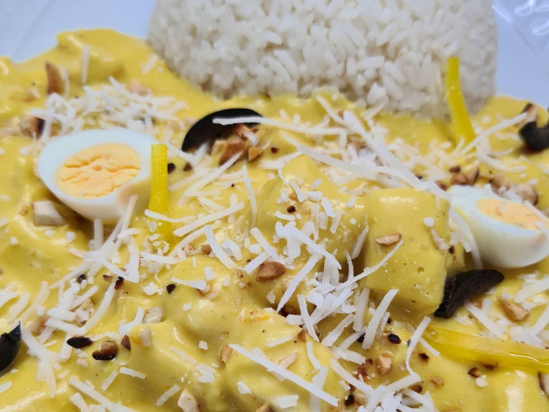 Foto 59 de Cocina peruana en    TIKA MARIYA