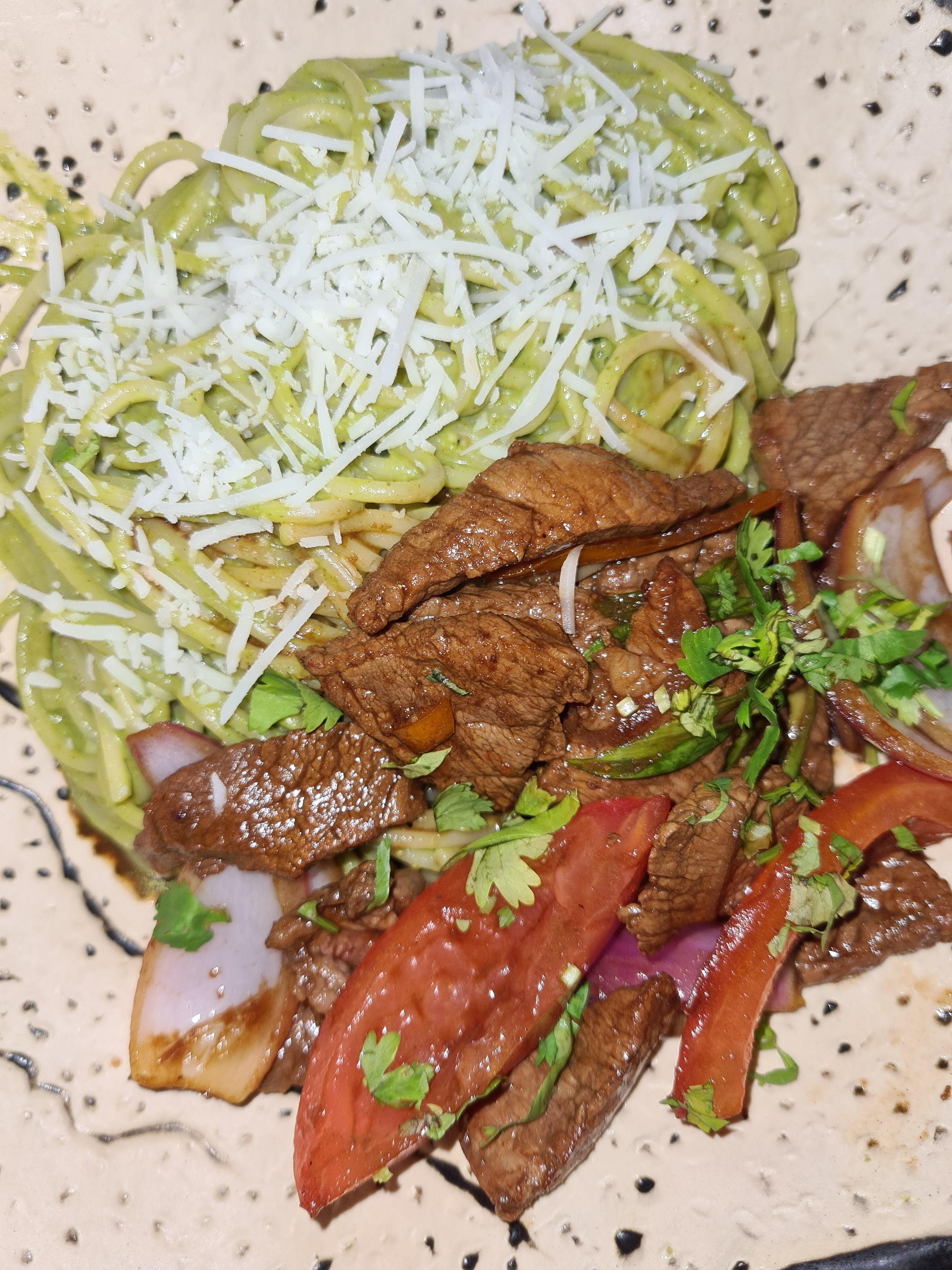 Foto 64 de Cocina peruana en  | TIKA MARIYA
