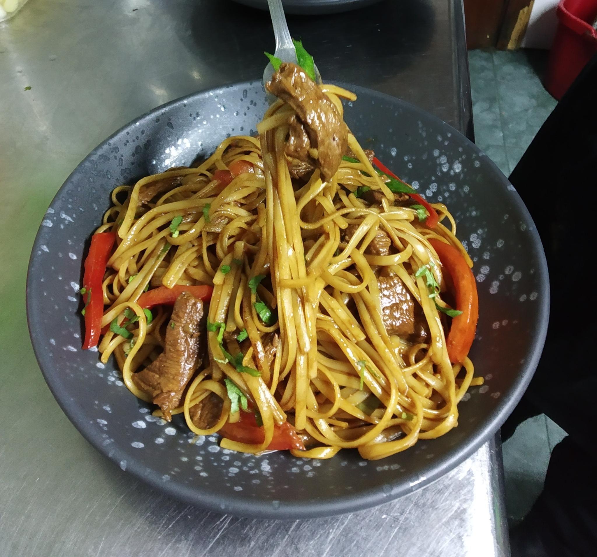 Foto 105 de Cocina peruana en  | TIKA MARIYA