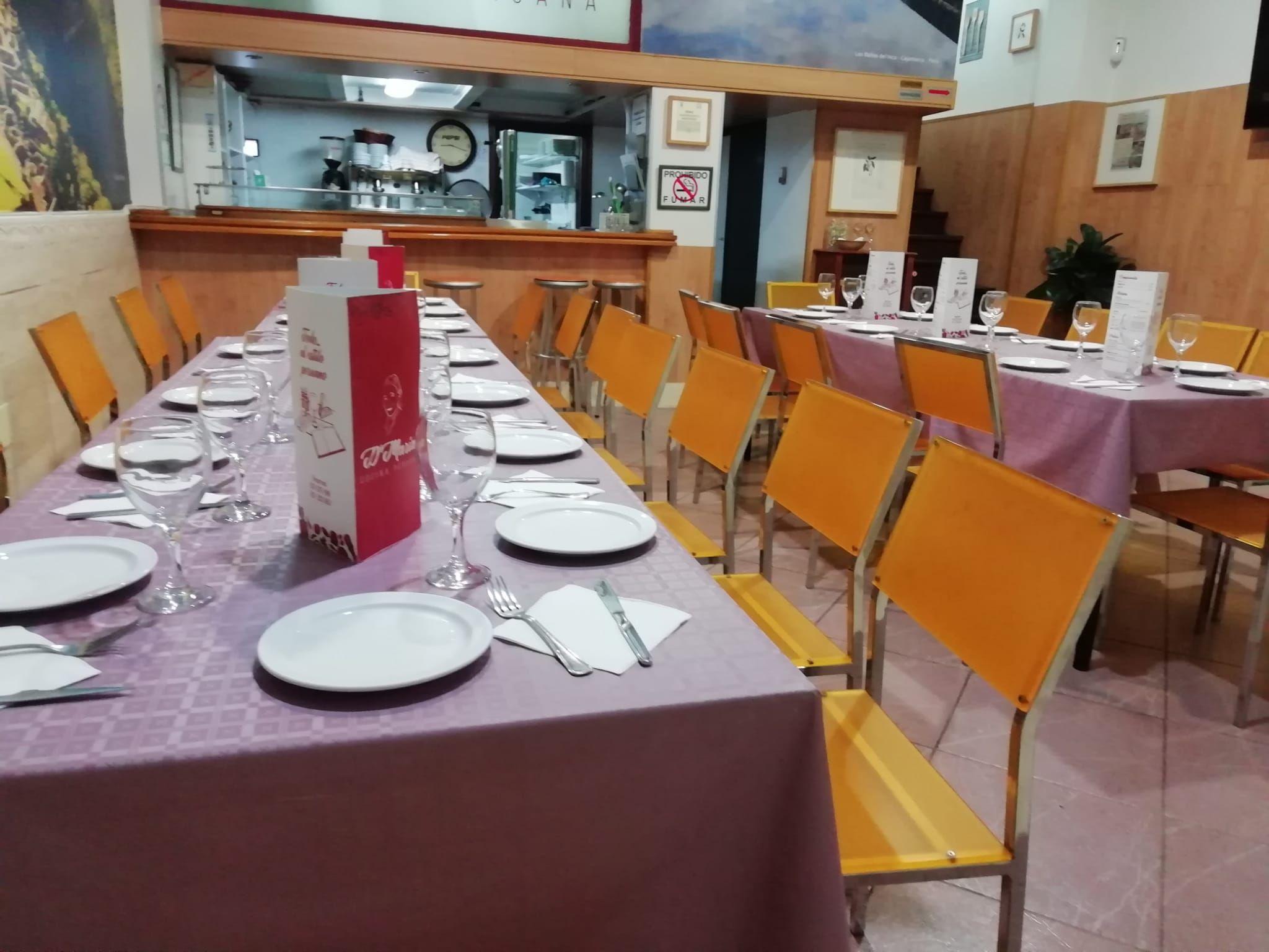 Foto 112 de Cocina peruana en  | TIKA MARIYA