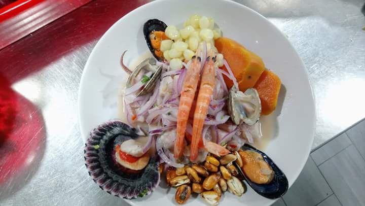 Foto 170 de Cocina peruana en  | TIKA MARIYA