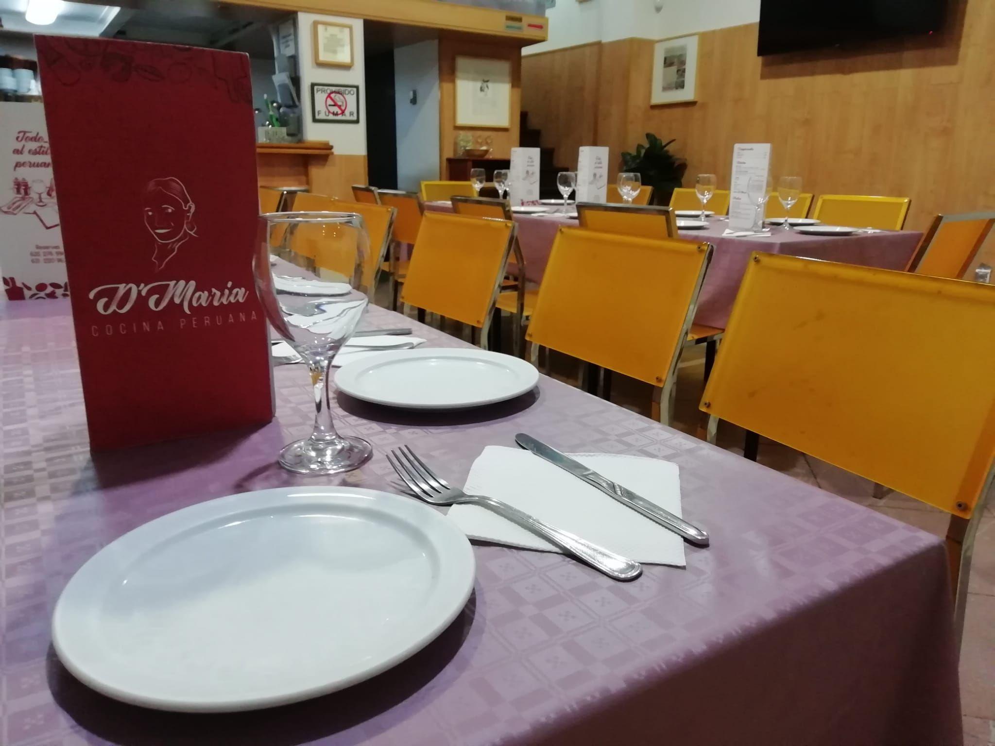 Foto 116 de Cocina peruana en  | TIKA MARIYA