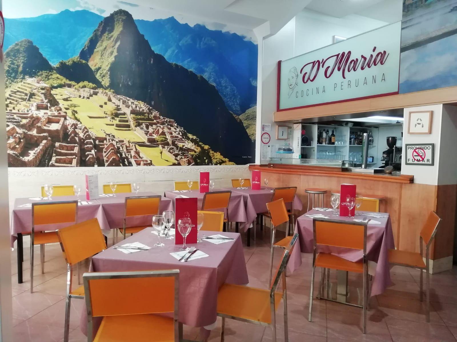 Foto 40 de Cocina peruana en  | TIKA MARILLA