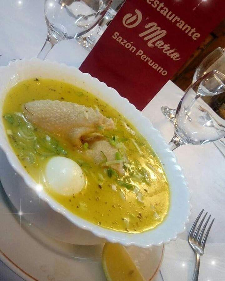 Foto 186 de Cocina peruana en  | TIKA MARIYA
