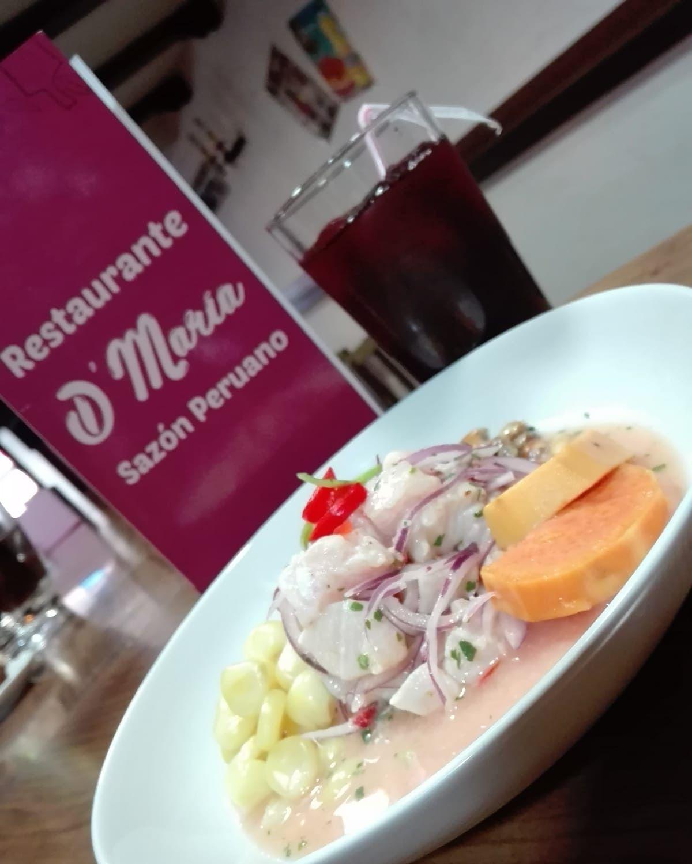 Foto 162 de Cocina peruana en  | TIKA MARIYA
