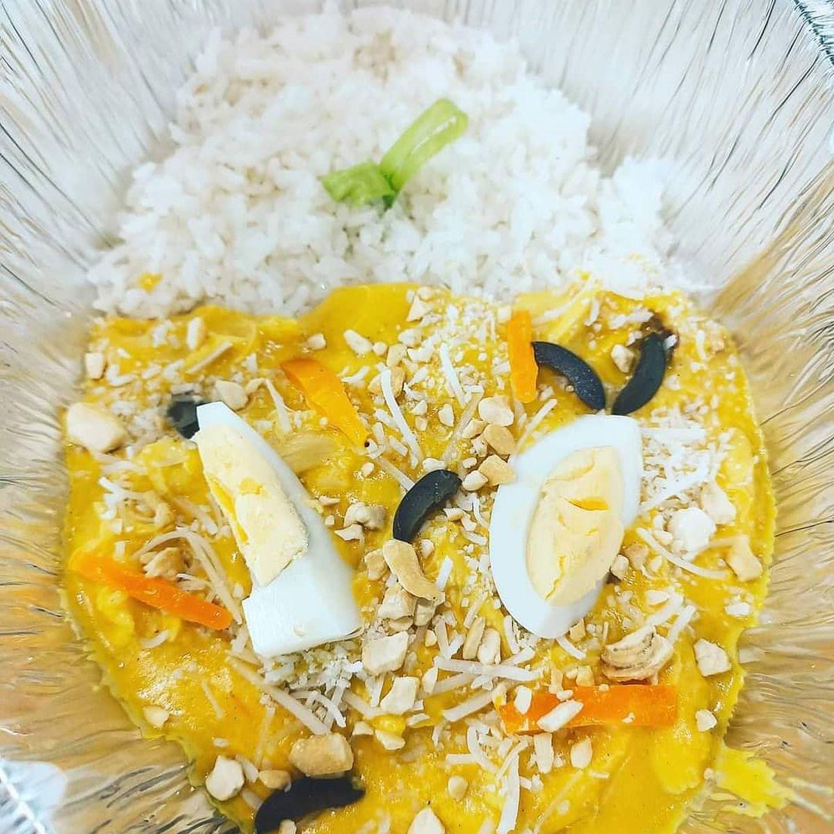 Foto 94 de Cocina peruana en  | TIKA MARIYA