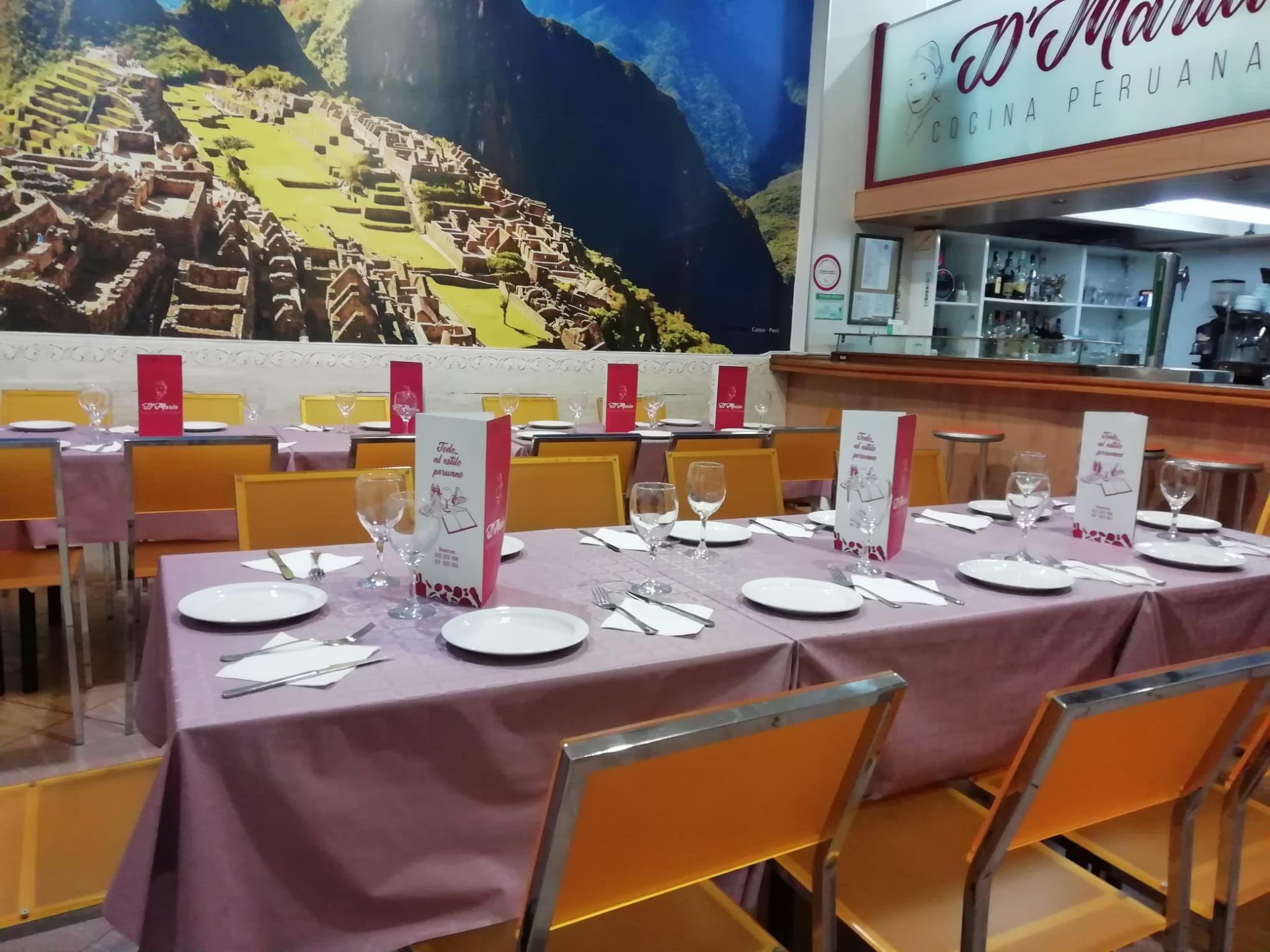Foto 109 de Cocina peruana en  | TIKA MARIYA