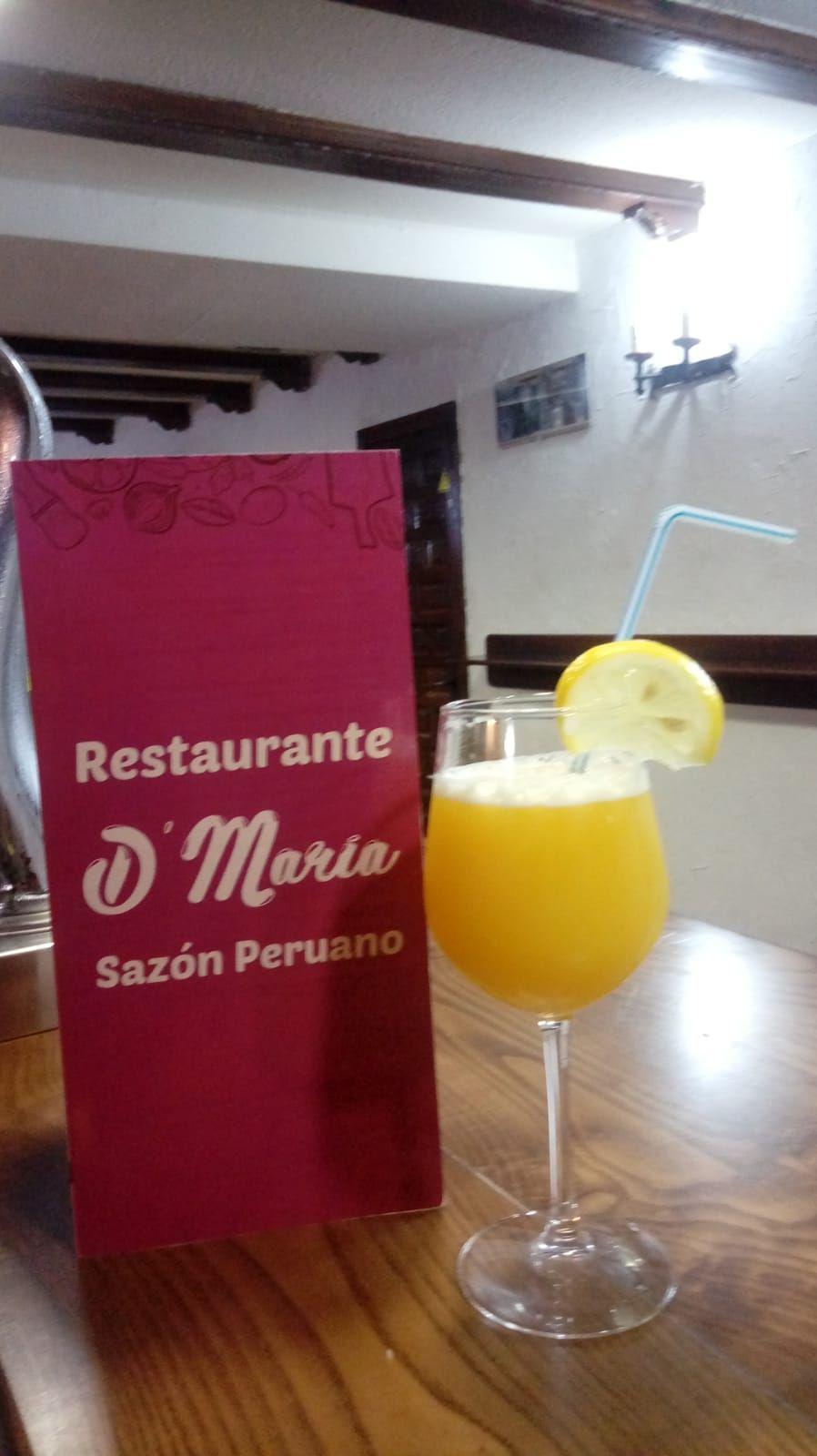 Foto 180 de Cocina peruana en  | TIKA MARIYA