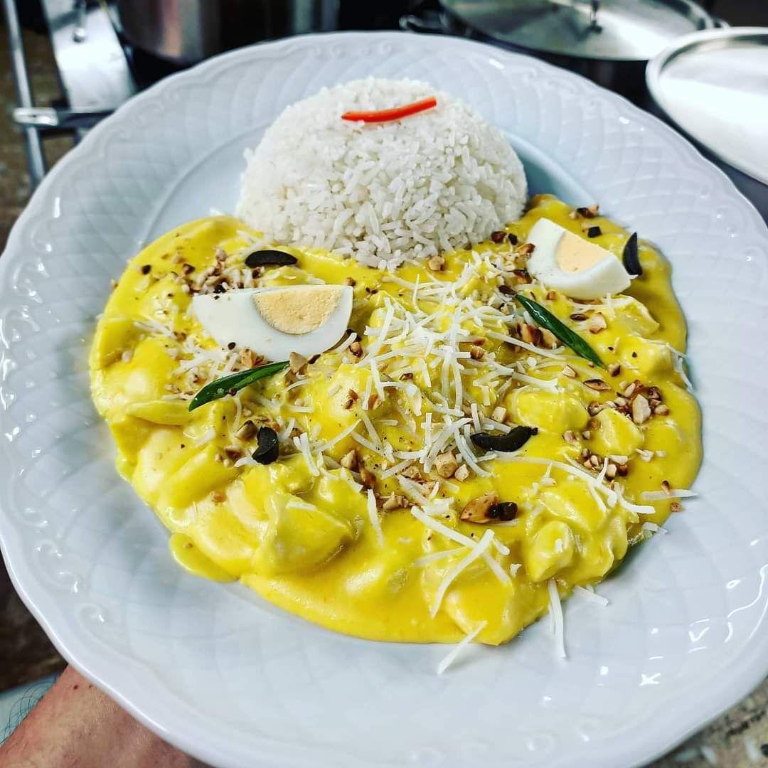 Foto 68 de Cocina peruana en    TIKA MARIYA
