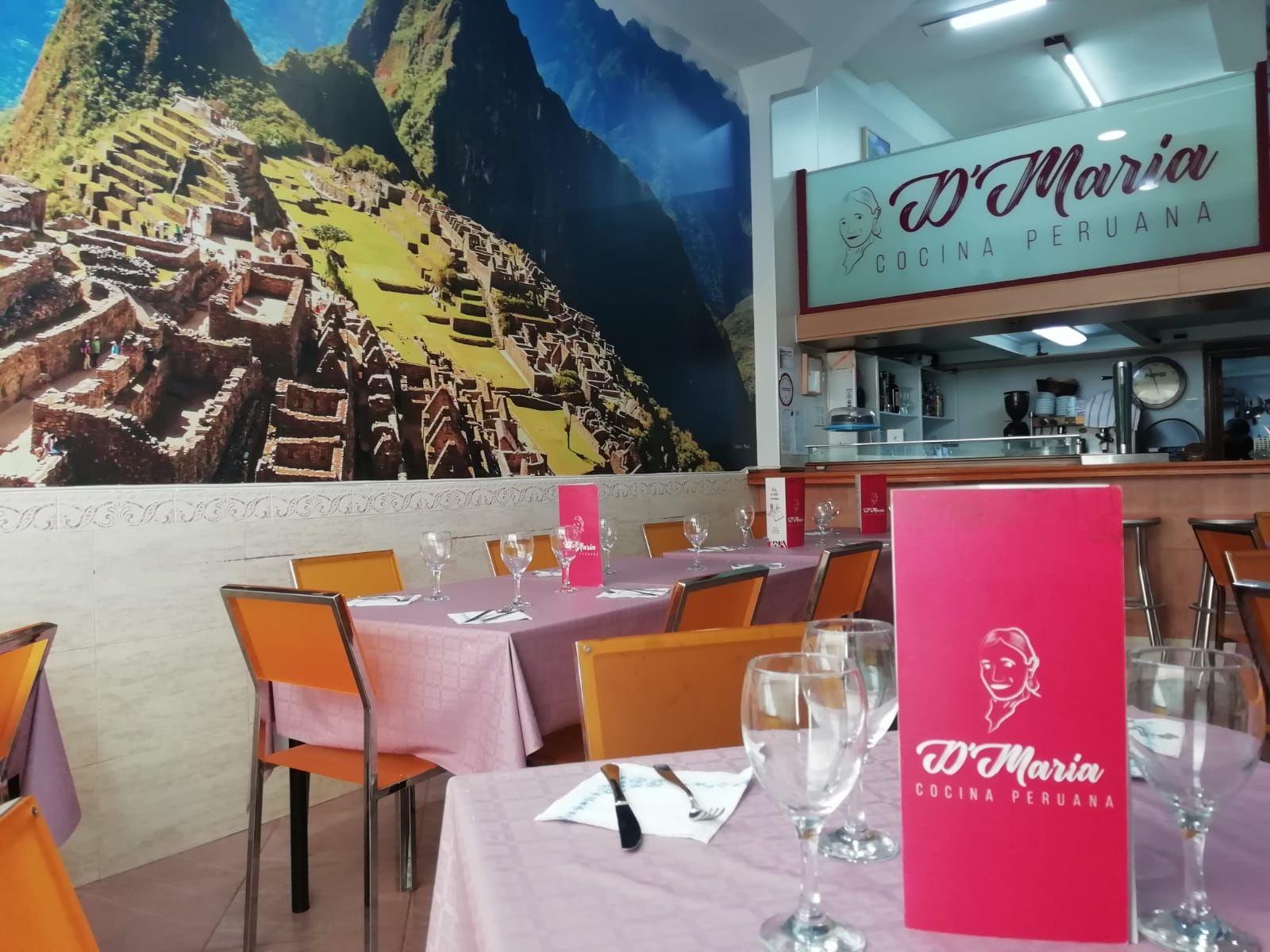 Foto 135 de Cocina peruana en  | TIKA MARIYA