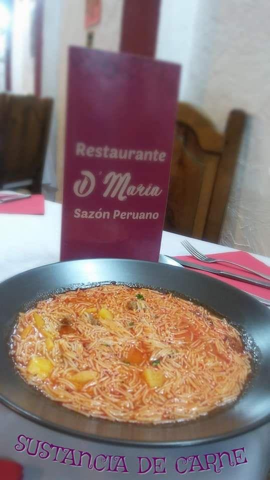 Foto 153 de Cocina peruana en  | TIKA MARIYA