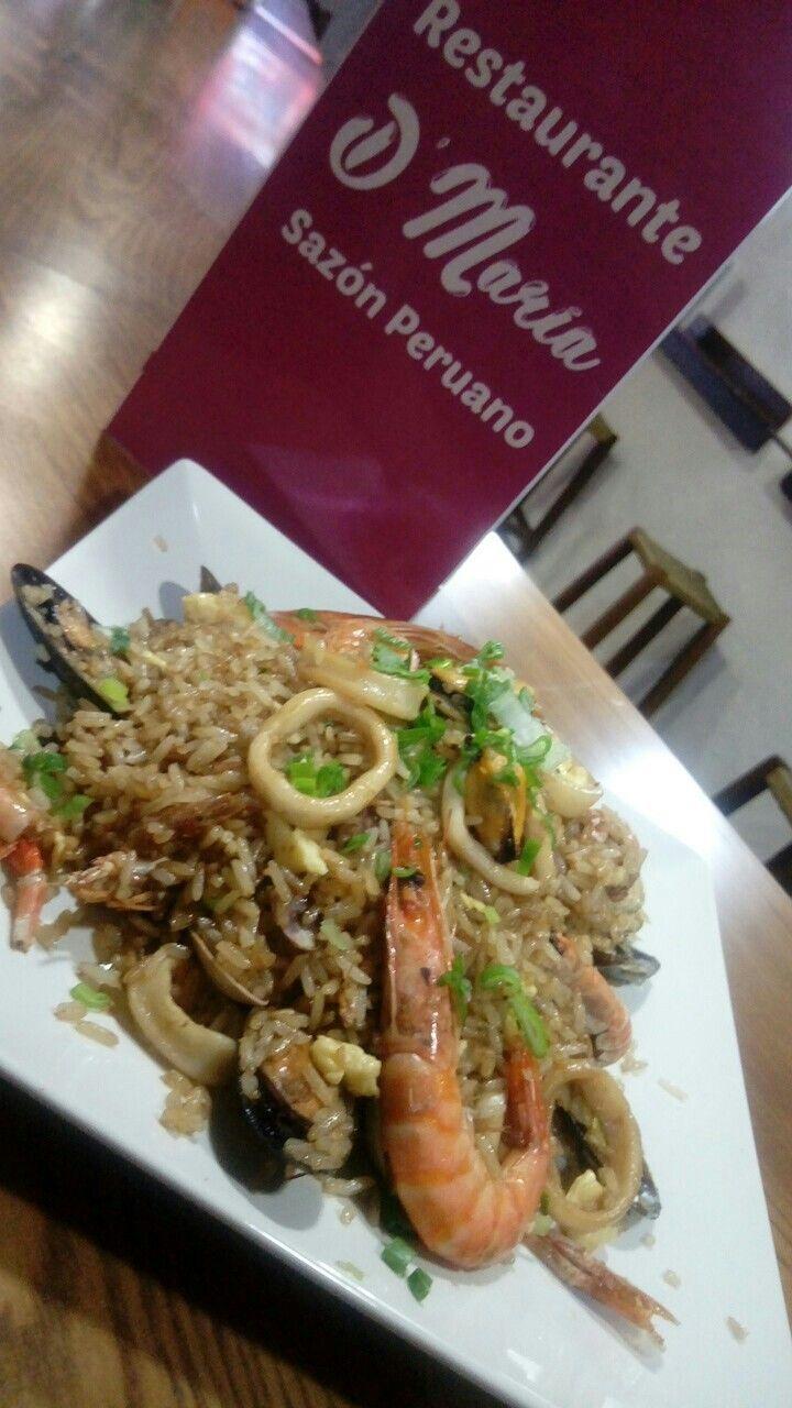 Foto 164 de Cocina peruana en  | TIKA MARIYA