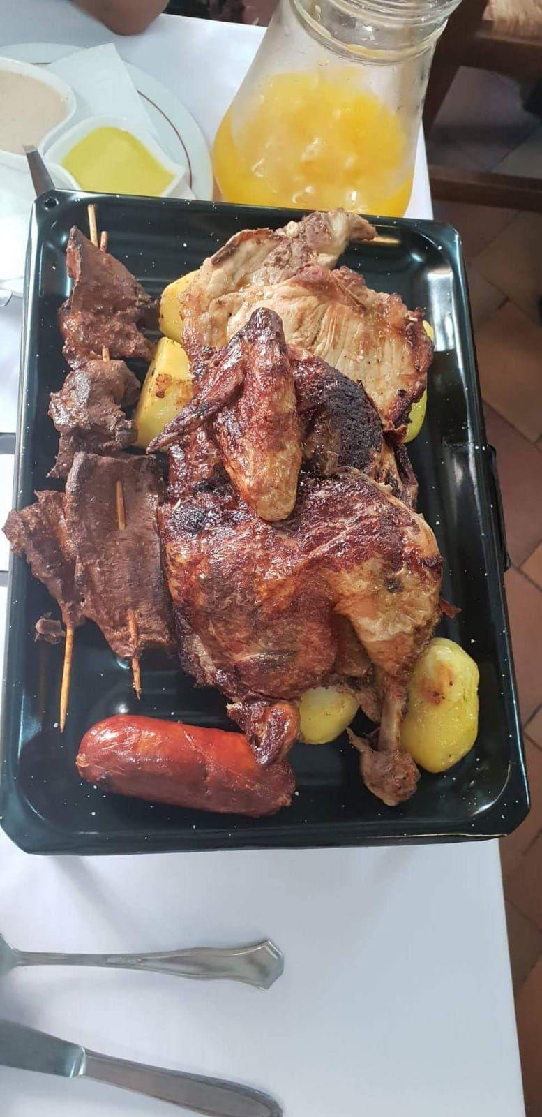 Foto 158 de Cocina peruana en  | TIKA MARIYA