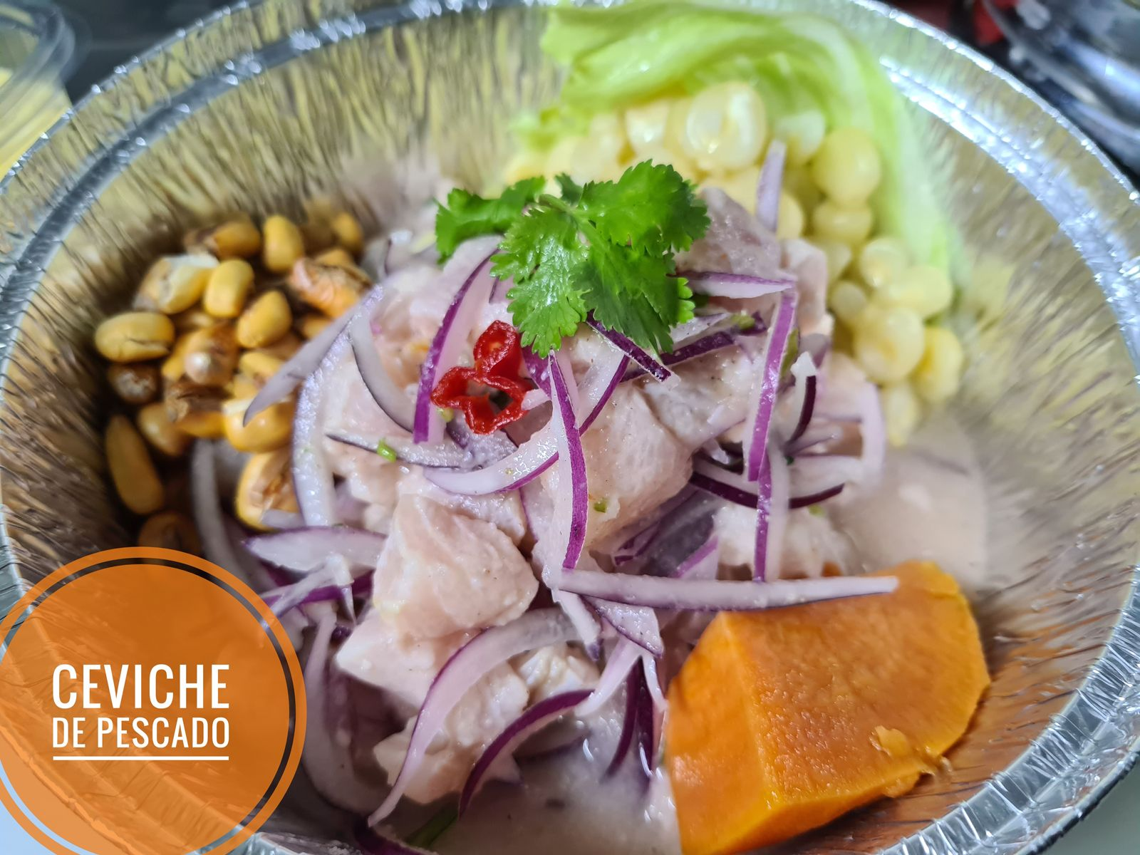 Foto 80 de Cocina peruana en    TIKA MARIYA