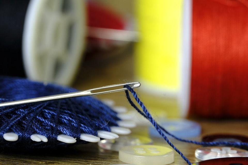 Arreglos de ropa: Servicios de Espheras & Trade