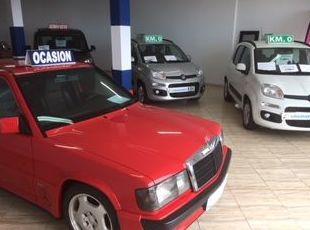 Foto 3 de Talleres de automóviles en Tacoronte   Centro Auto Dahsys
