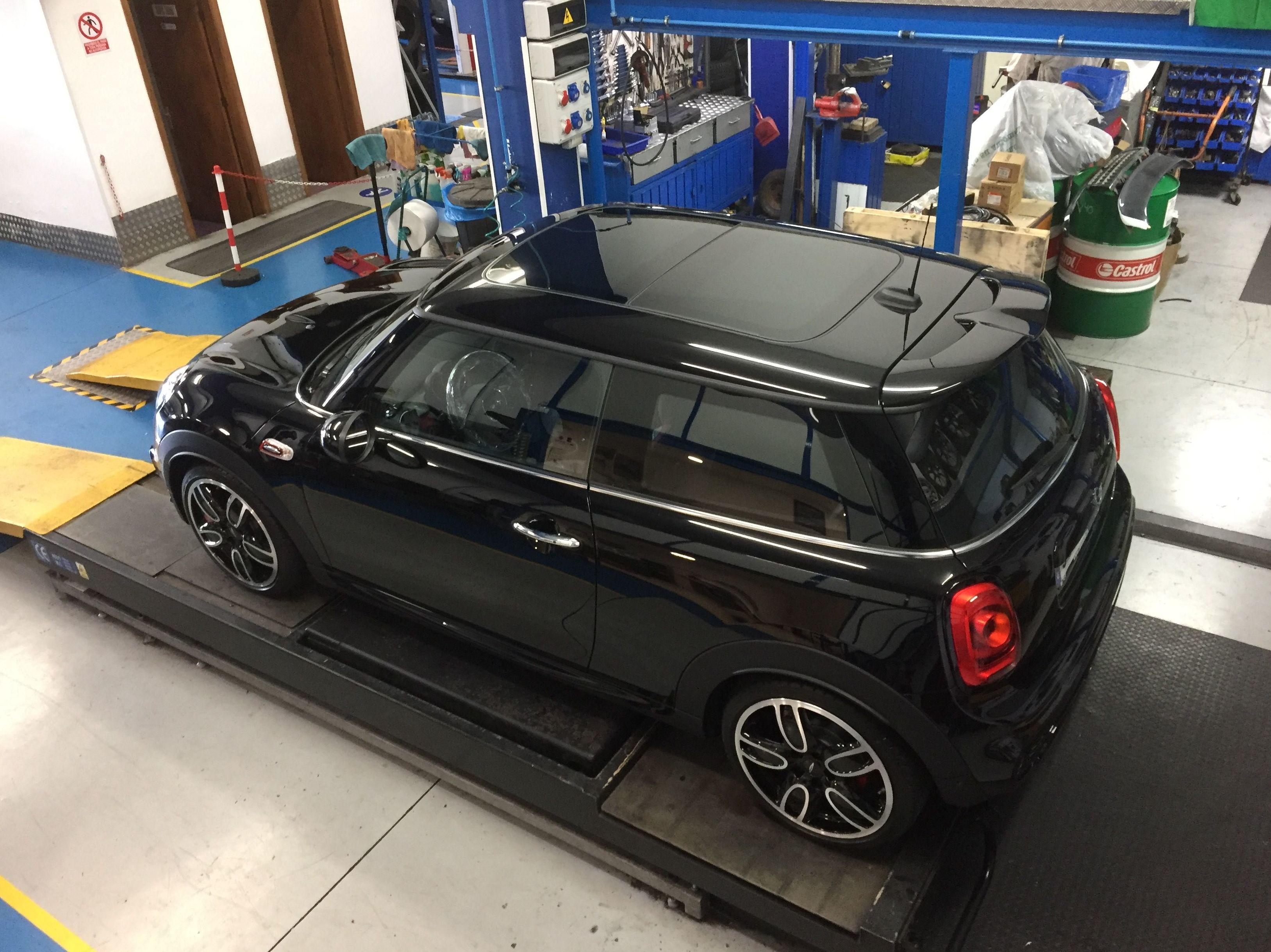 Foto 6 de Talleres de automóviles en Tacoronte | Centro Auto Dahsys