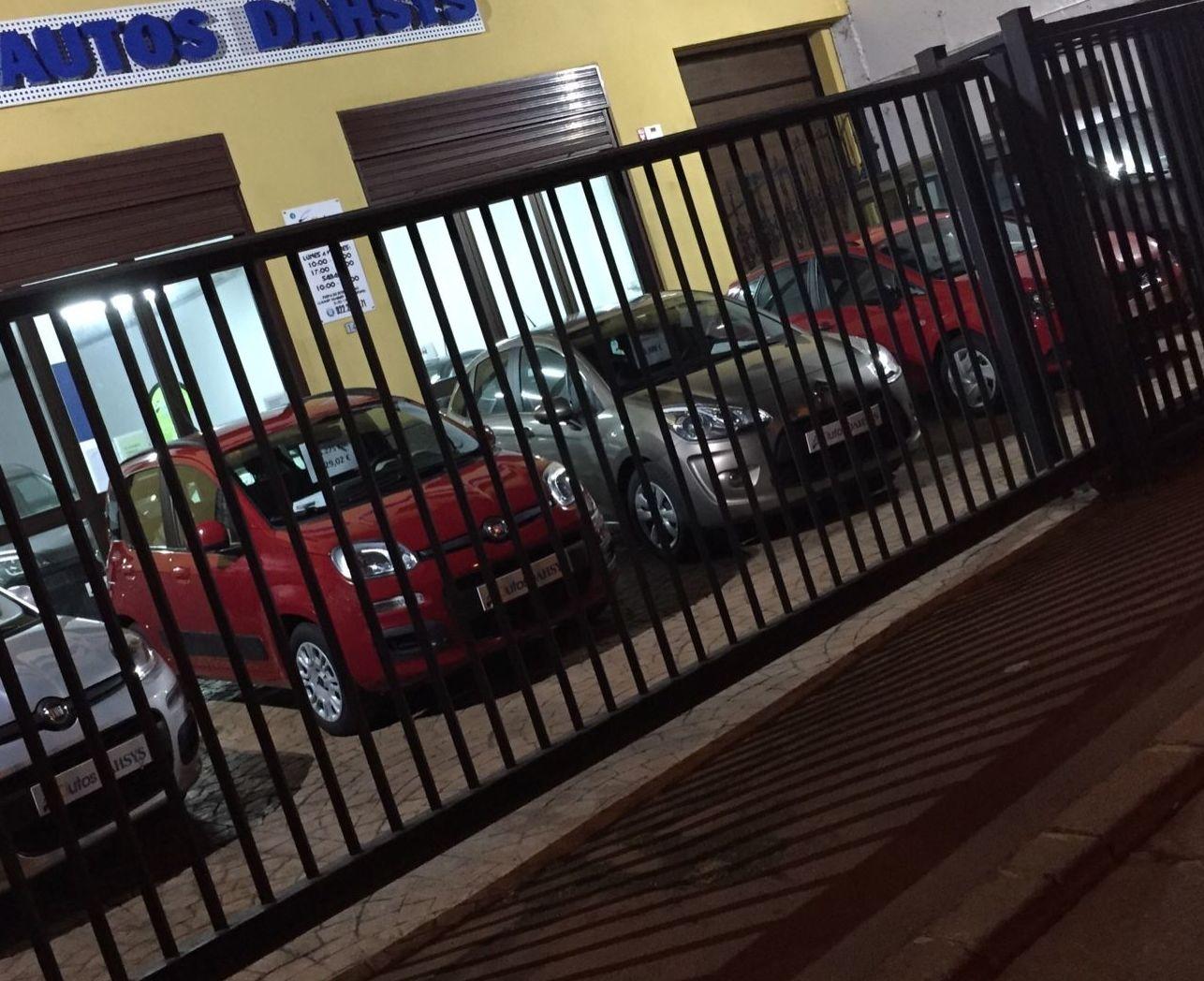 Foto 12 de Talleres de automóviles en Tacoronte | Centro Auto Dahsys