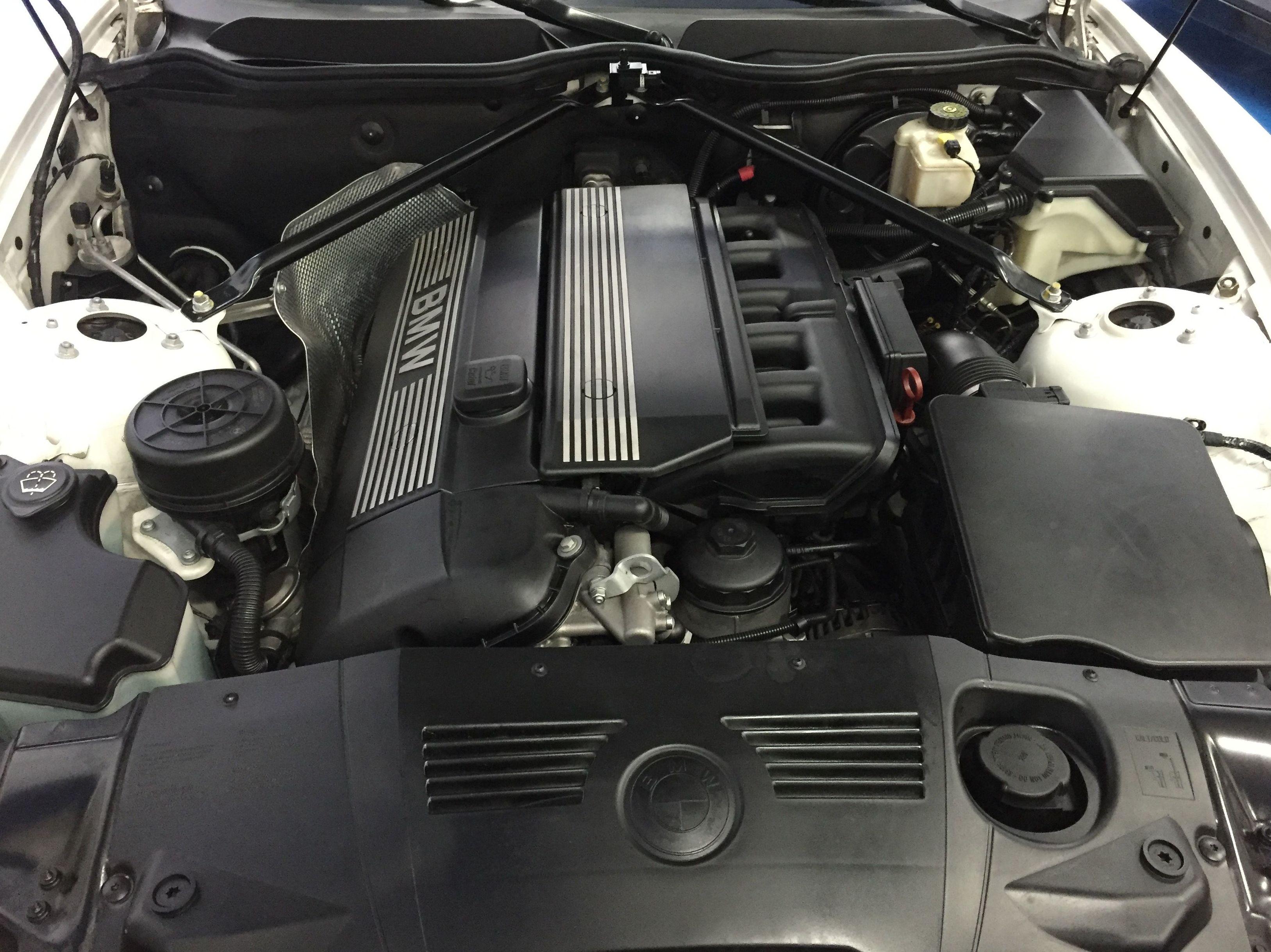 BMW Z4 2.2 cc