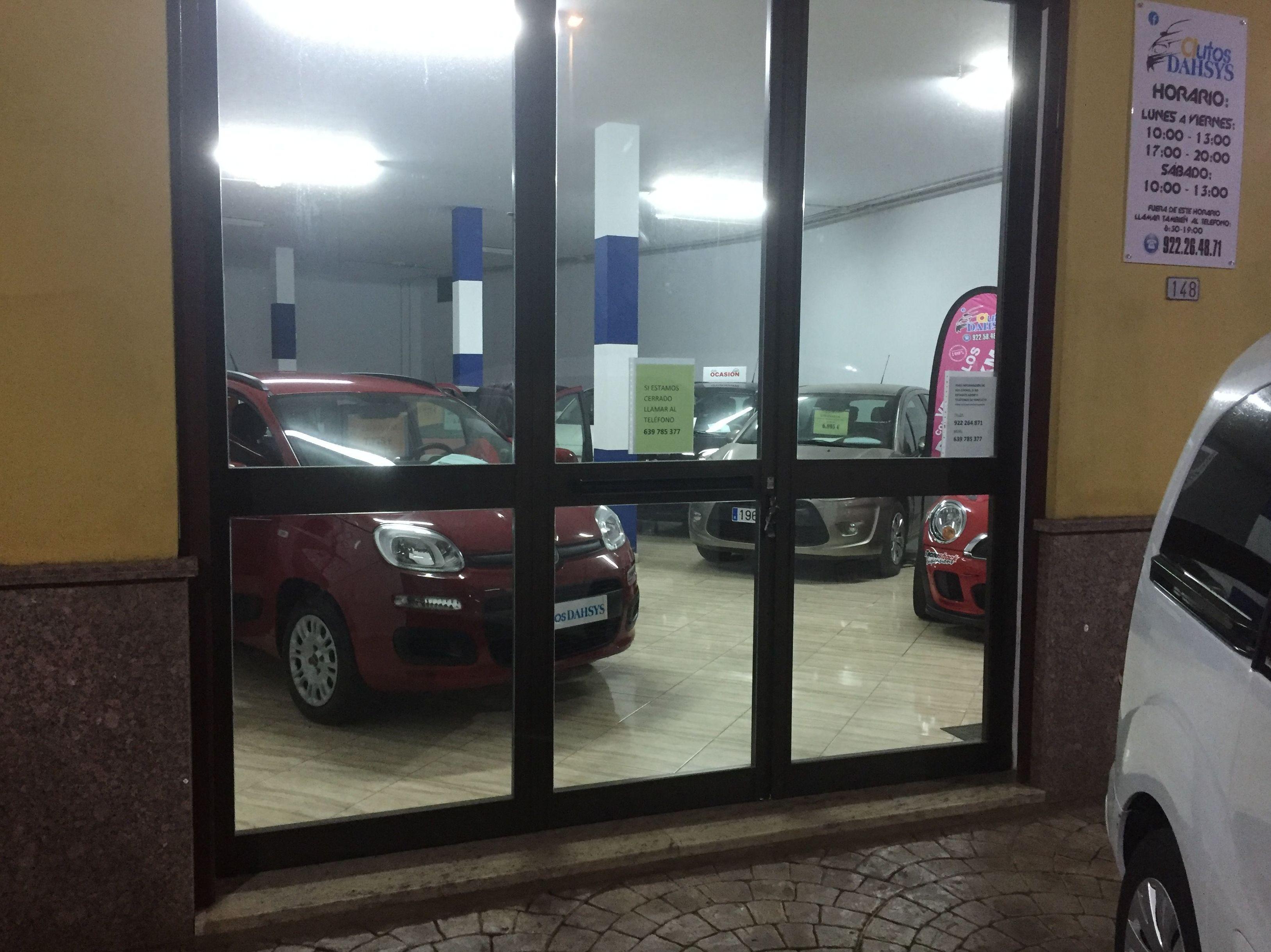Foto 188 de Talleres de automóviles en Tacoronte | Centro Auto Dahsys