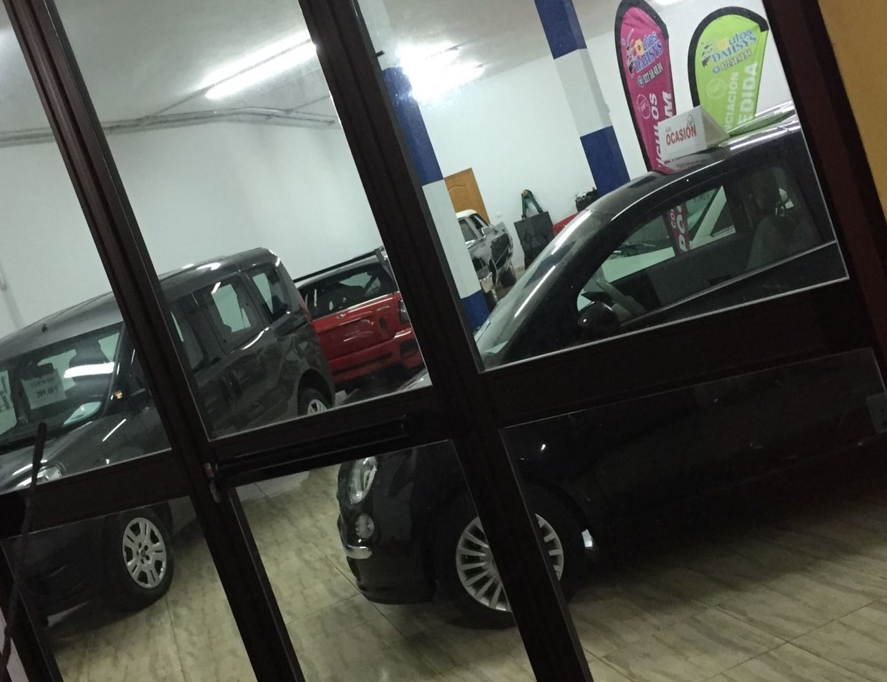 Foto 11 de Talleres de automóviles en Tacoronte | Centro Auto Dahsys