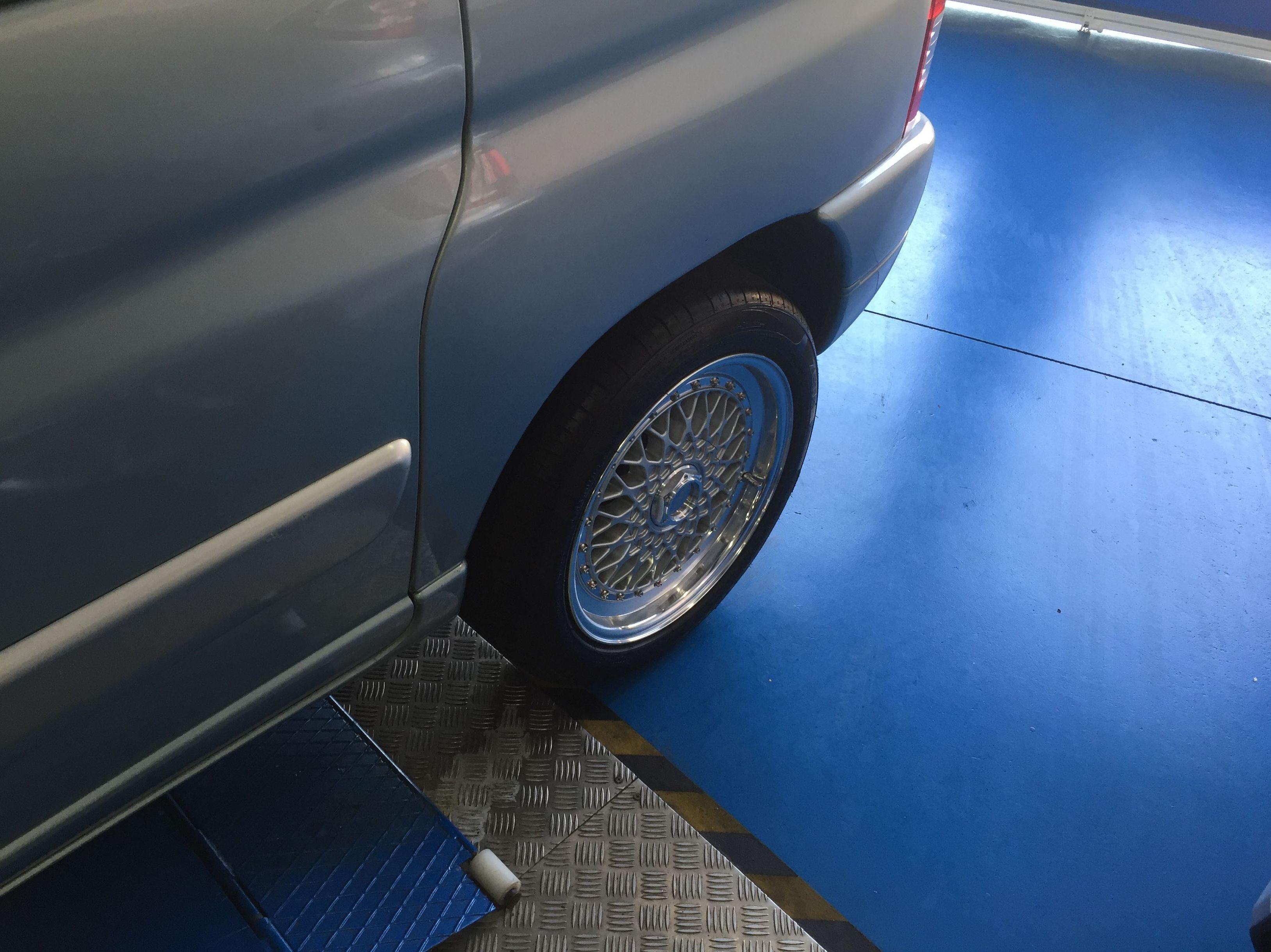 Foto 132 de Talleres de automóviles en Tacoronte | Centro Auto Dahsys