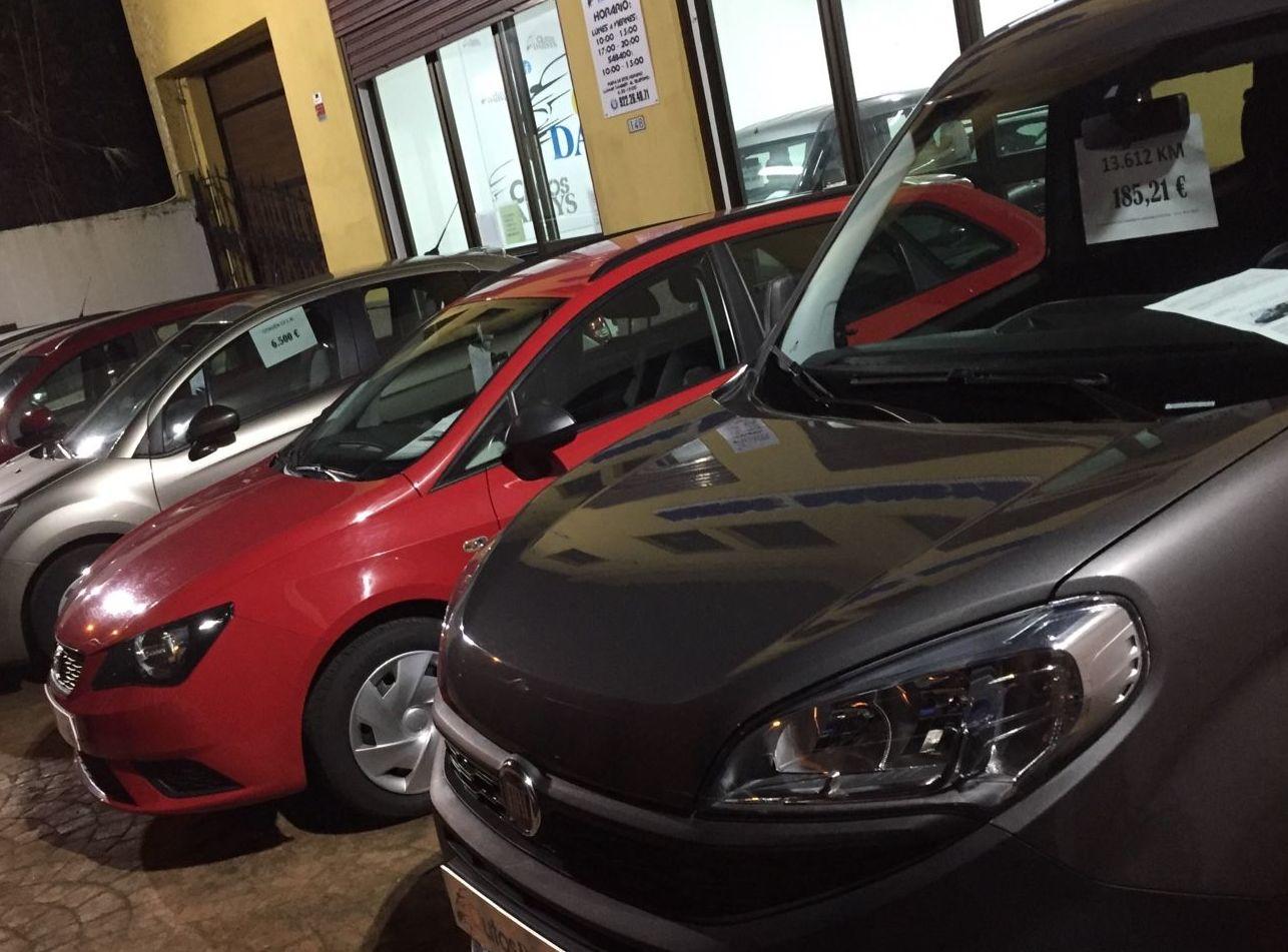 Foto 18 de Talleres de automóviles en Tacoronte | Centro Auto Dahsys