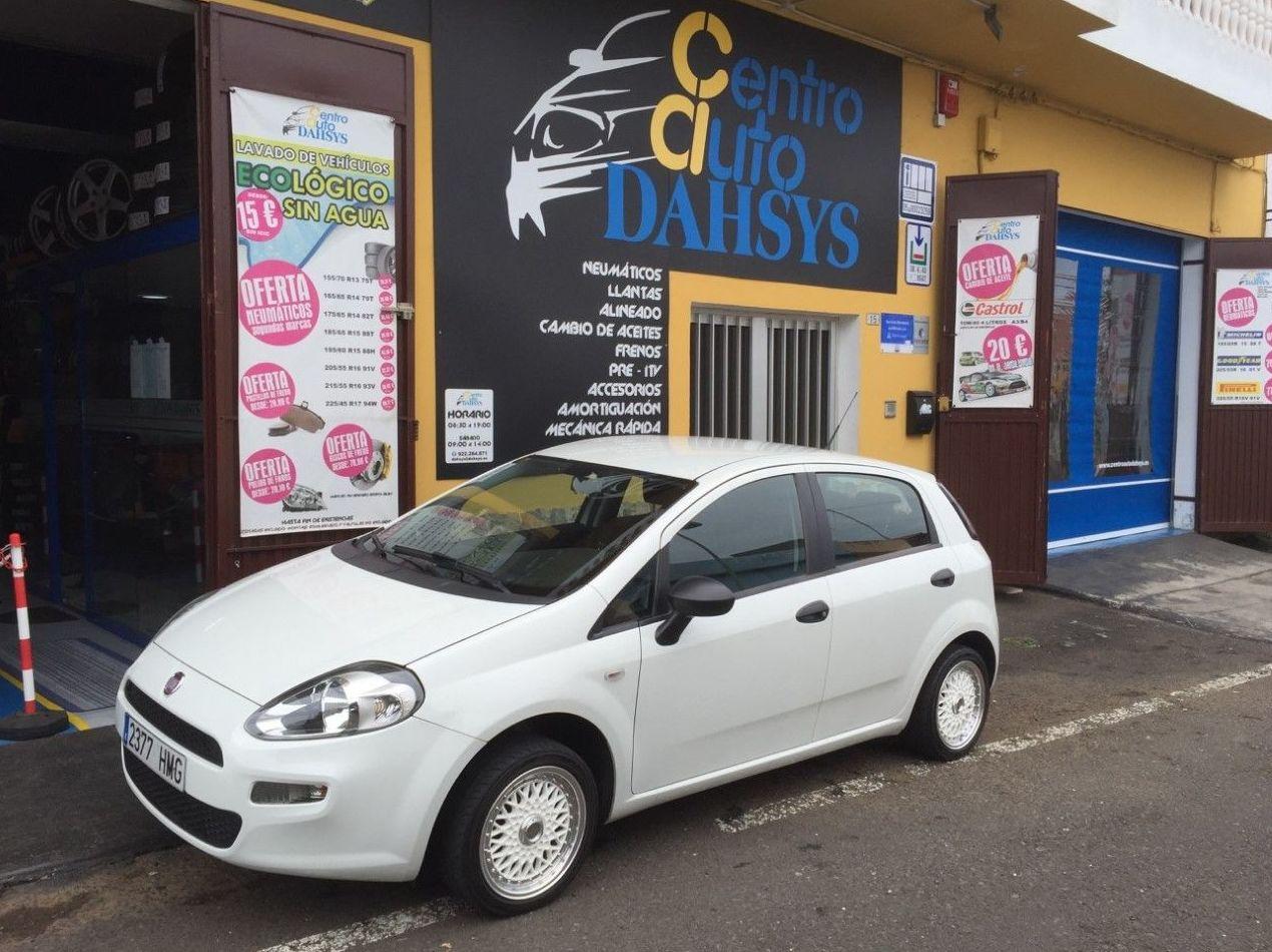 Foto 19 de Talleres de automóviles en Tacoronte | Centro Auto Dahsys