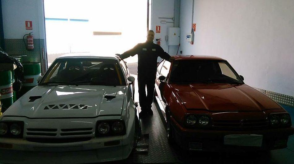 Foto 60 de Talleres de automóviles en Tacoronte | Centro Auto Dahsys