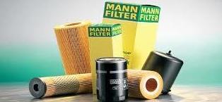FILTROS MANN FILTER