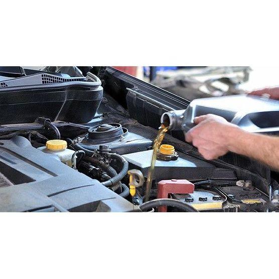 Lubricantes: Servicios de Centro Auto Dahsys