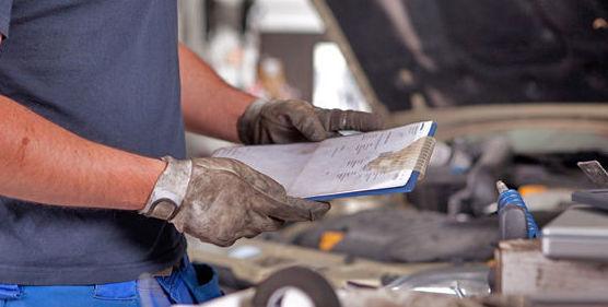 Pre ITV: Servicios de Centro Auto Dahsys