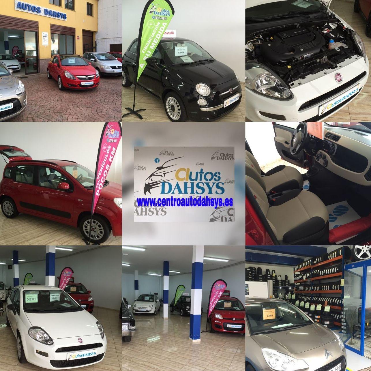 Foto 196 de Talleres de automóviles en Tacoronte | Centro Auto Dahsys