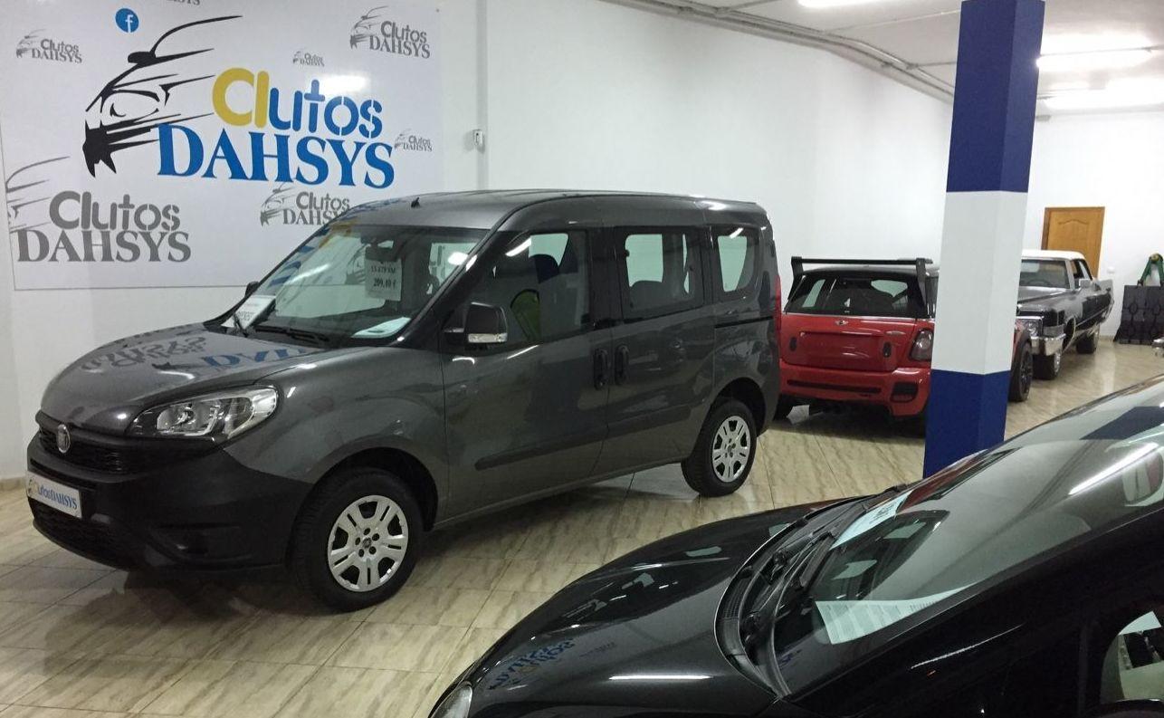Foto 9 de Talleres de automóviles en Tacoronte | Centro Auto Dahsys