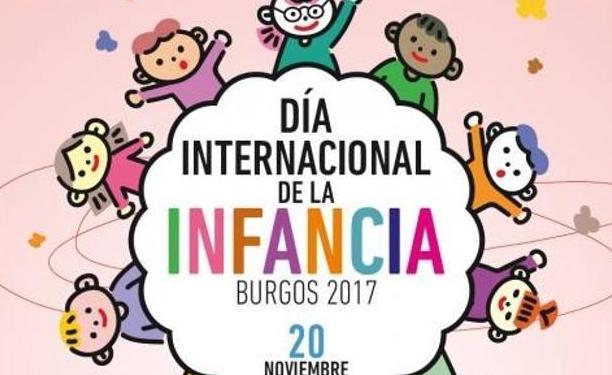 Talleres por el día internacional de la infancia