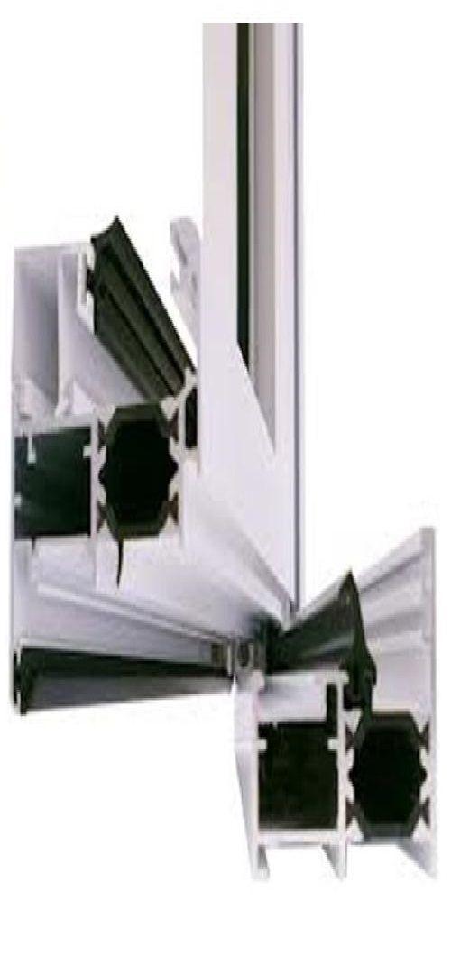Ventanas de PVC - Aluminio: Productos de Carpintería Ortal