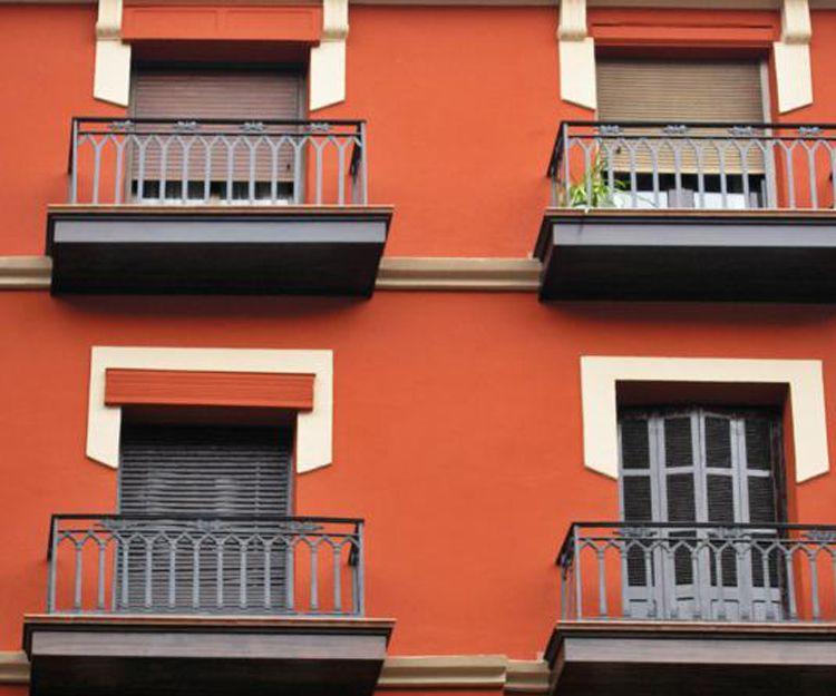 Foto 9 de Carpintería y ebanistería en  | Carpintería Ortal