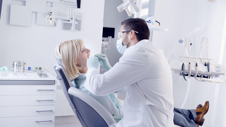 Endodoncia: Tratamientos de CDA Clínica Dental