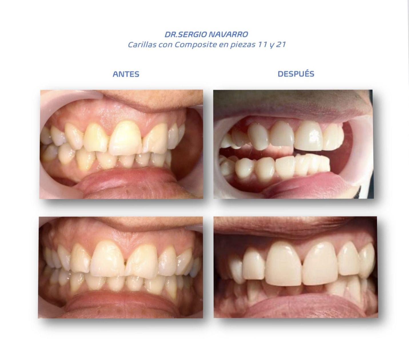 Foto 1 de clínica dental en L'Hospitalet de Llobregat | CDA Clínica Dental