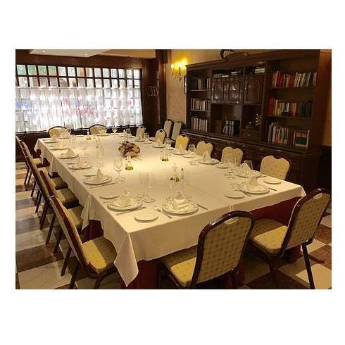 Comedores salones: Nuestra Carta y Servicios de Restaurante Mesón Del Cid