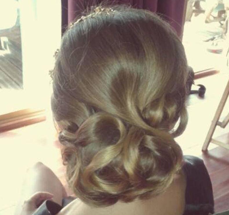 Asesoramiento para peinados de novia en Tarifa (Cádiz)