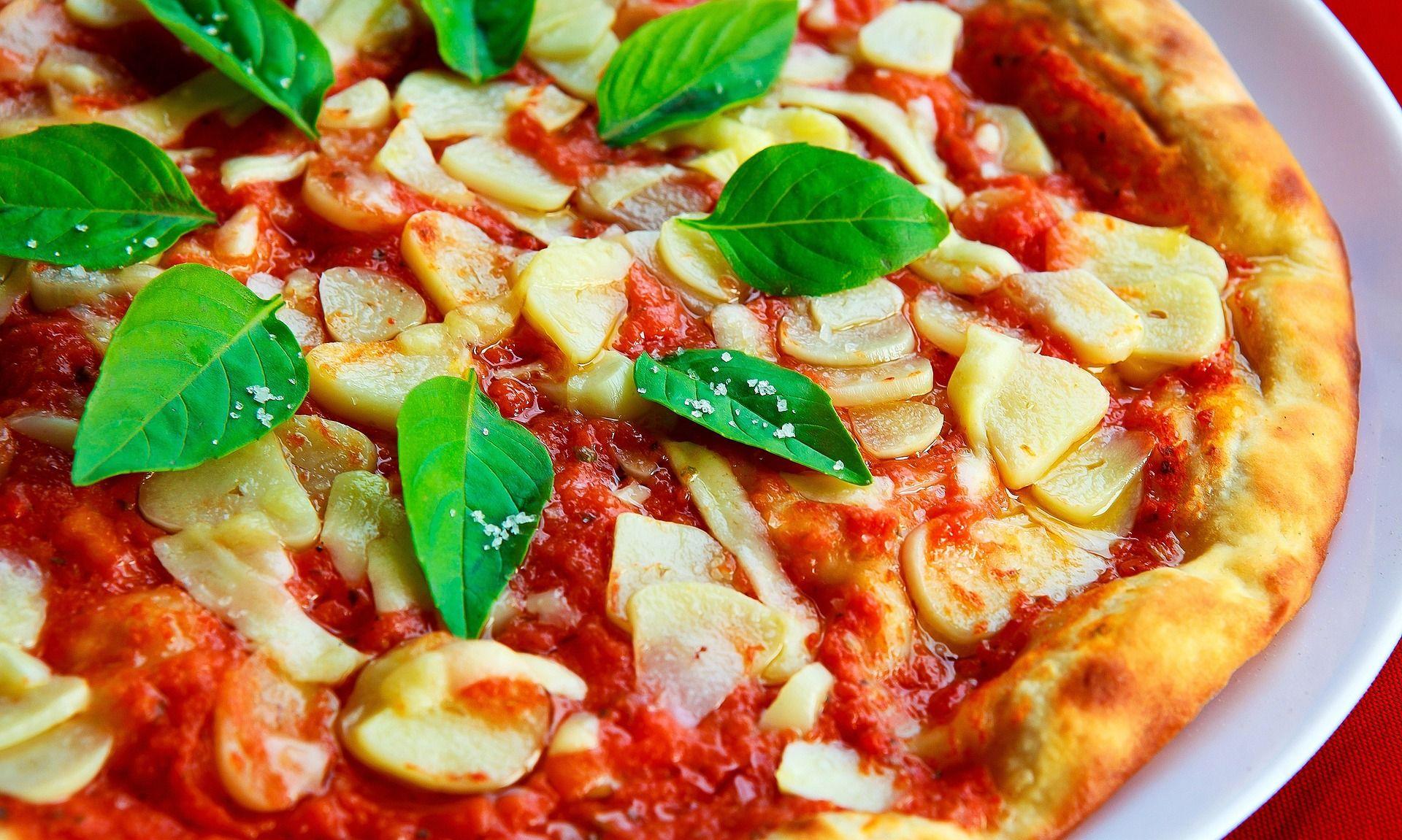 Foto 4 de Pizzerías en  | Barocchetto, il Ristorante Pizzería